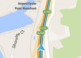 Google navigácia