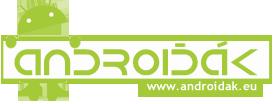 Androiďák – aplikácie, hry a technológie