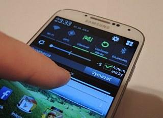 Samsung S4 ilustračné