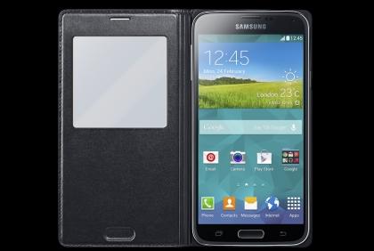 Púzdro Galaxy S5