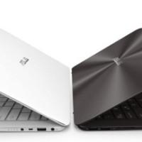 ZenBook proti sebe