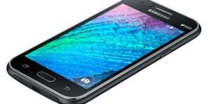 Samsung J1 DUOS